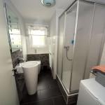 Appartement Wachenheim - Tageslicht-Bad