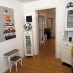 Appartement Wachenheim - Diele