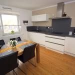 Appartement Wachenheim - Küche