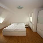 Appartement Wachenheim - Schlafzimmer